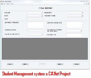 Student-Management-system-a-C#-Net-Project