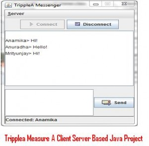 Tripplea-Measure-A-Client-Server-Based-Java-Project