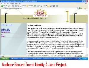 Aadhaar-Secure-Travel-Identity-A-Java-Project.