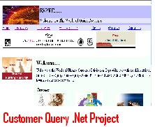 Customer-Query-Track-a-Net-Final-Year-Project.