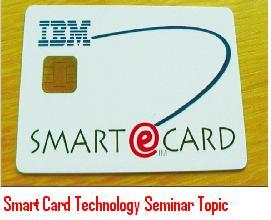 Smart-Card-Technology-Seminar-Topic