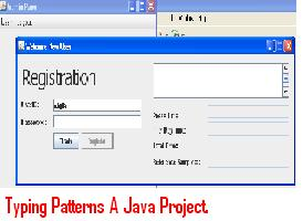 Typing-Patterns-A-Java-Project.