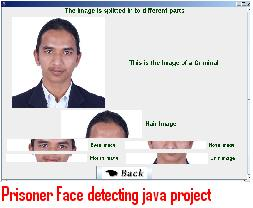 Prisoner-Face-detecting-java-project