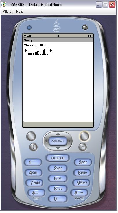 Billing User Interface Design