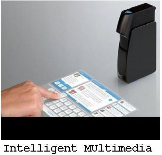 Intelligent Multimedia Interaction Term paper