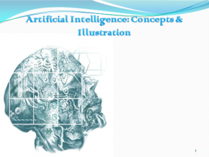 artificial intelligence paper presentation