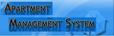 Apartment Management System