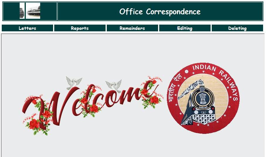 office correspondence