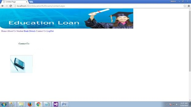 Education Loan Management System 03