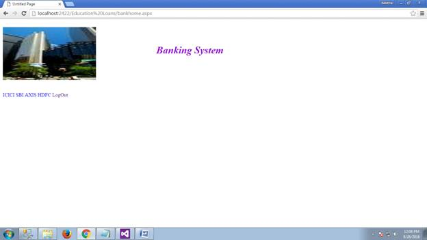Education Loan Management System 14