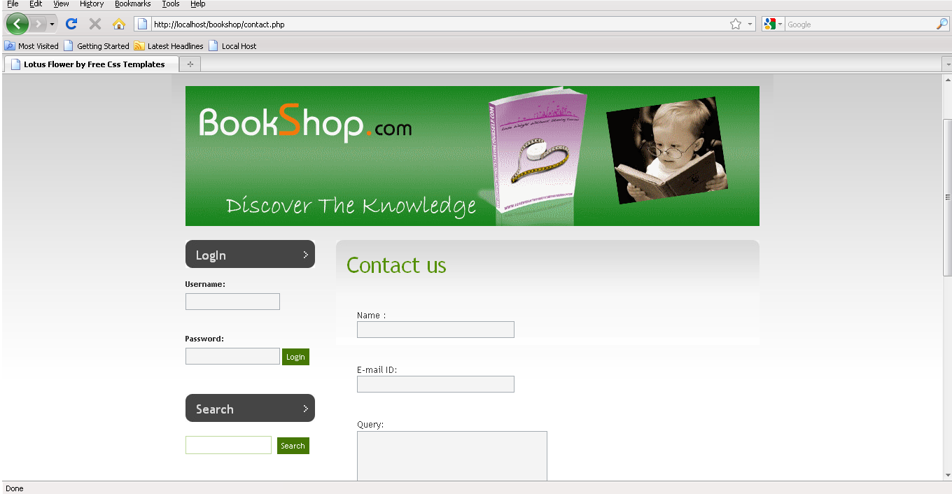 It asset management system project in php techzoo technology blog.